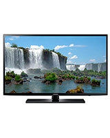 "LED Smart TV 40"" UN40J6200A - Samsung"