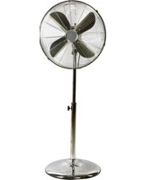 Stanless Steel Fan TX-16GA  - Carino