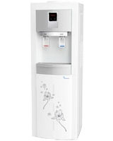 Water Dispenser Digital Screen with Refrigerator TY-LYR62B - Carino
