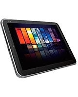 "Intel 10.1"" Tablet TM105A - Pluto"