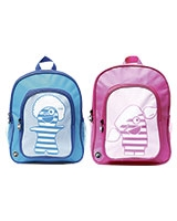 Tim Backpack - Colors