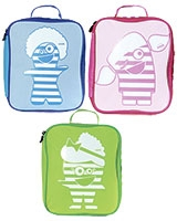 Tim Lunch Box - Colors