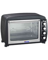 Oven 55 Liter Ty550BCL - Home