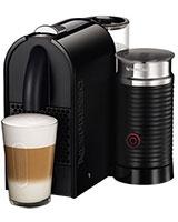 U Milk Espresso Machine - Nespresso