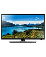 "Flat LED TV 32"" Series 4 UA32J4100ARXEG - Samsung"