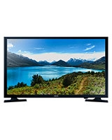 "Flat Smart LED TV 32"" Series 4 UA32J4303ARXEG - Samsung"