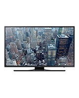 "LED Flat Smart TV Series 6 55"" UA55JU6400 - Samsung"