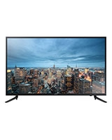 "UHD 4K Flat Smart LED TV 40"" Series 6 UA40JU6000RXEG - Samsung"