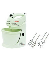 Hand Mixer With Bowl UEHM-201 - Emjoi