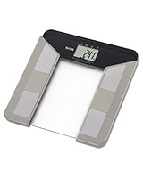 Body fat monitor with visceral fat indicator - Tanita