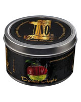 Tobacco molasses - Double apple - Uno