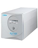 UPS Ultima LCD 650VA - Sollatek