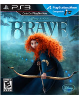 Brave : The Video Game - PS3