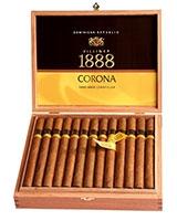 Corona 25 Tube - Villiger 1888