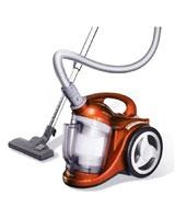 Vacuum Cleaner Orange VC6800 - Kenwood