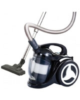 Vacuum Cleaner Black VC6850 - Kenwood