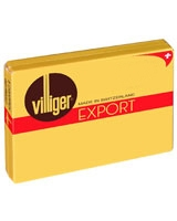 Export Square 5 Cigars - Villiger