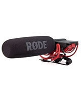 VideoMic Directional On-camera Microphone - Rode