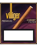 Premium Cherry Filter 10 cigars - Villiger