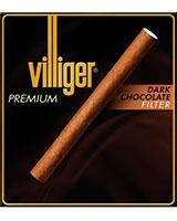 Premium Chocolate Filter 10 cigars - Villiger