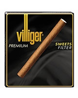 Premium Sweets Filter 10 cigars - Villiger