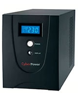 UPS Value 1500E-LCD - Cyber Power