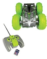 Big Air Extreme R/C All Terrain Stunt Vehicle