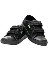 Unisex Velcro Black Shoes JY-CO7934 - Colors