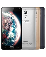 Dual SIM Mobile Vibe P1 - Lenovo