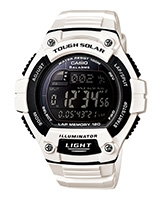 Watch W-S220C-7BV - Casio