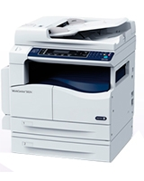 Monochrome Multifunction Printer WorkCentre 5022DADF - Xerox