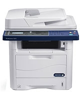 WorkCentre Multifunction Printer WC3315DNI - Xerox