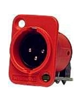 Audio Connector WC3MQBK - Whirlwind