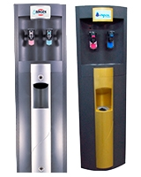 Water Dispenser 2 Taps Hot & Cold WD2202 - Bergen