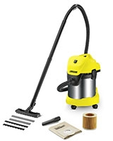 Multi-Purpose Vacuum Cleaner WD3 Premium - Karcher