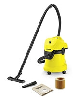 Multi-Purpose Vacuum Cleaner WD3 - Karcher