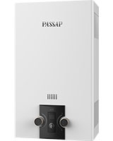 Gas Water Heater 10 Liter - Passap