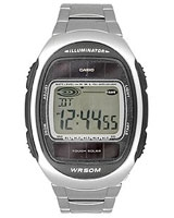 Digital-Water resist Watch WL-20D-1AVDF - Casio