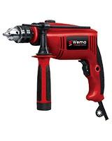 Impact 13mm Drill 760 Watt - Wema