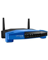 AC1200 Dual-Band Smart Wi-Fi Wireless Router WRT1200AC - Linksys