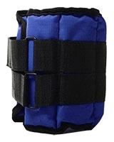 Ankle Weights 1 Kilogram WS-1 - Energy