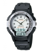 Lap Memory Watch WS-300-7BVSDF - Casio