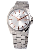 Men's Watch WS5914STN607 - Westar