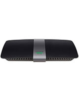 AC1200 Dual-Band Smart Wi-Fi Wireless Modem Router XAC1200 - Linksys