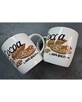 Porcelain Mug XF281-2