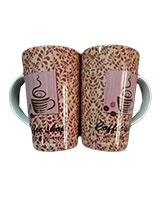 Porcelain Mug XF388-B