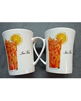 Porcelain Mug XF877