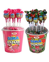 Boom XXL Jar - Sima