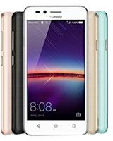 Dual SIM Mobile Y3II - Huawei