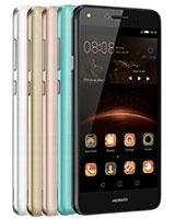Dual SIM Mobile Y5II - Huawei